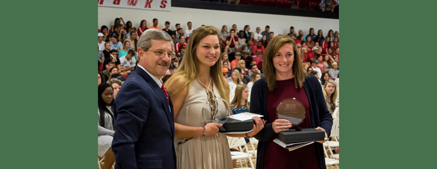 Exemplary Student Award