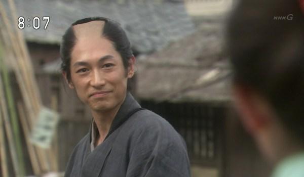 2015-09-30 08:00 連続テレビ小説 あさが来た(3)「小さな許嫁(いいなずけ)」 1475