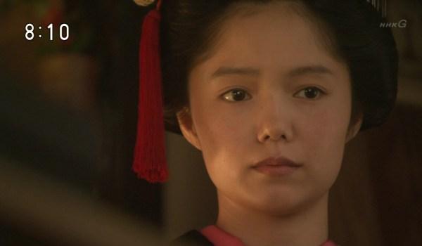 2015-10-06 08:00 連続テレビ小説 あさが来た(8)「ふたつの花びら」 1923