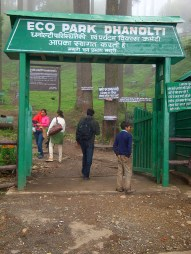 Uttarakhand Tourist Places Pictures