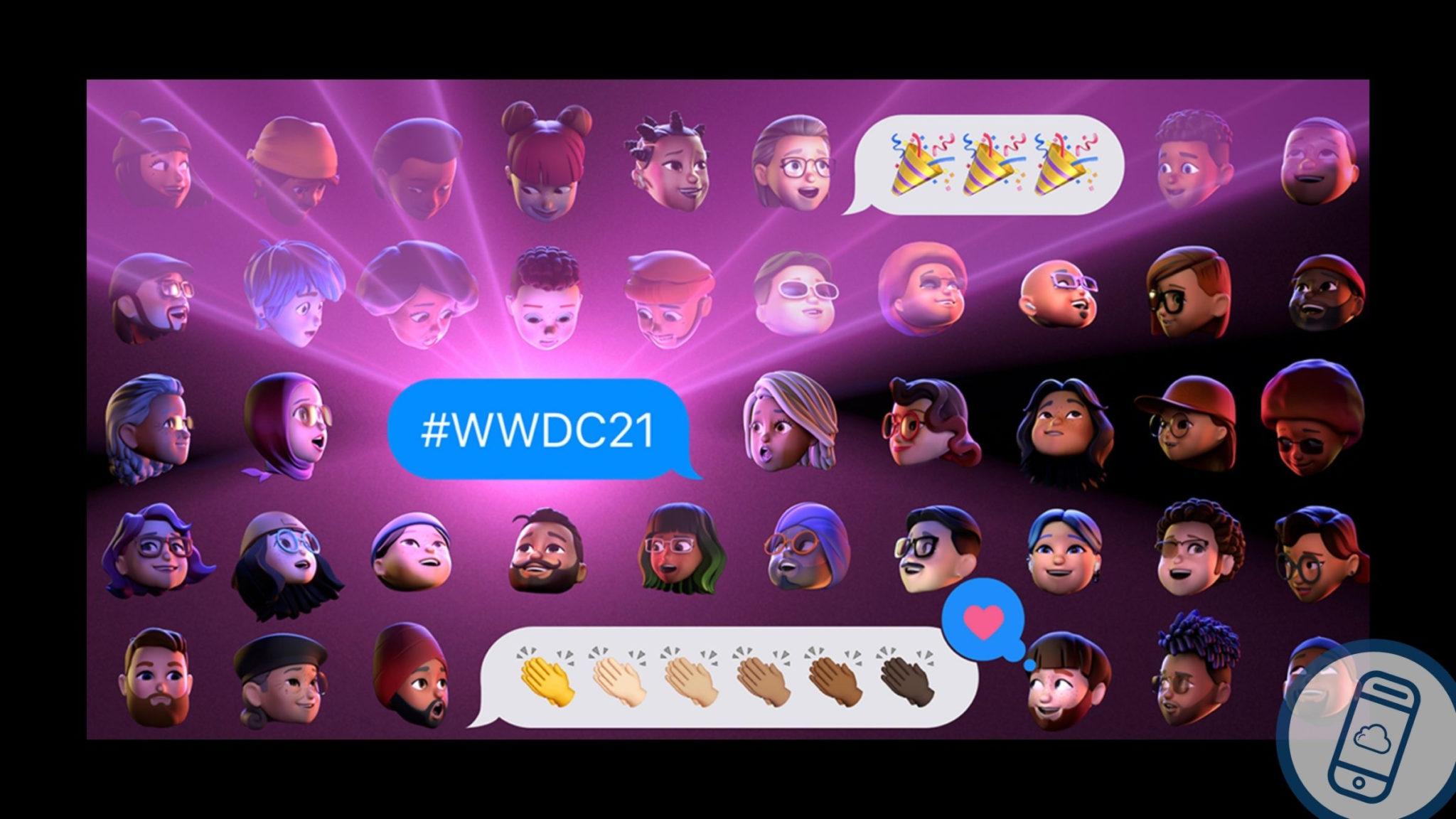 WWDC 2021 Header