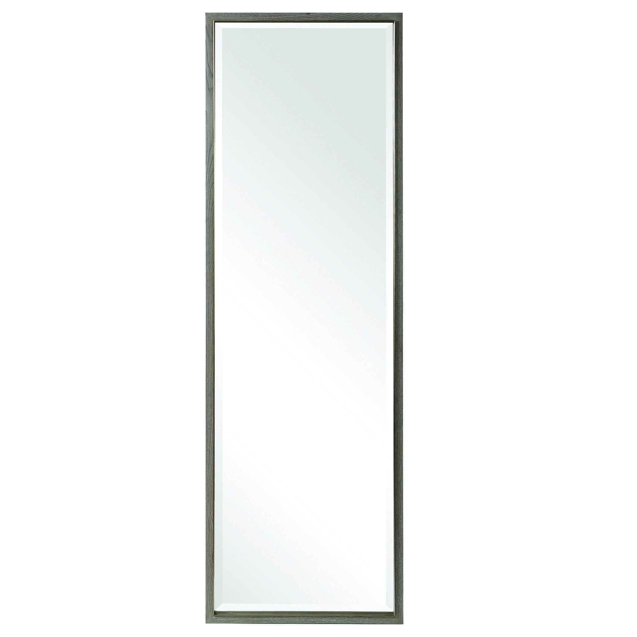 Uttermost Kian Wooden Dressing Mirror