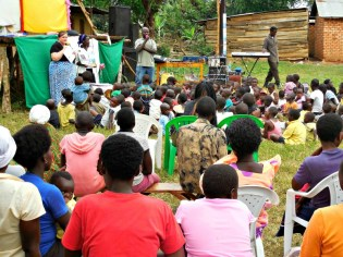 Kaziru, Uganda