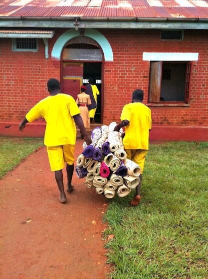 Busesa, Uganda