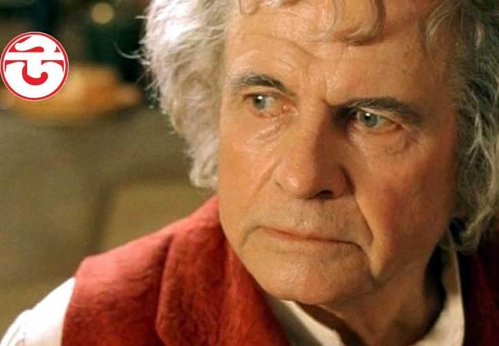 'এলিয়েন' ও 'লর্ড অব দ্য রিং' ছবির তারকা অভিনেতা ইয়ান হোলম মারা গেছেন