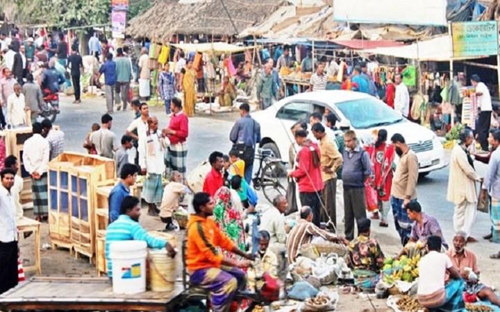 করোনা: গ্রামের দৃশ্য অকল্পনীয়!