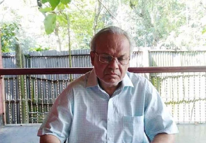 সরকার অফিস 'পুরো' খুলে মহামারী ছড়াচ্ছে: রিজভী
