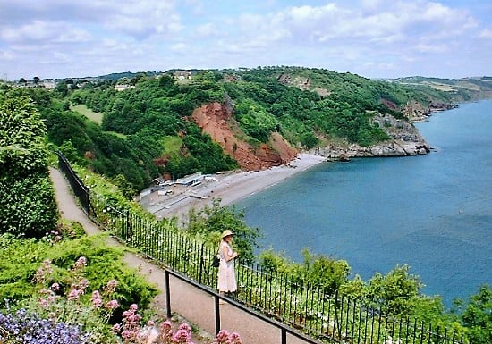 Club Annual Holiday to Babbacombe