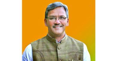 मुख्यमंत्री त्रिवेन्द्र  सिंह रावत 20 को अल्मोड़ा में 8