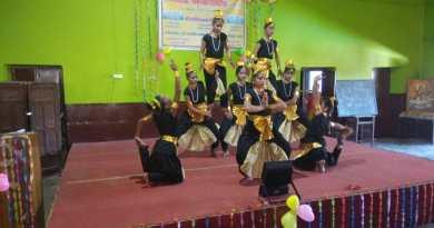 जिला स्तरीय संस्कृत प्रतियोगिता में प्रस्तुत किए गए अनेक कार्यक्रम,अतिथियों ने संस्कृत को बताया देववाणी 3