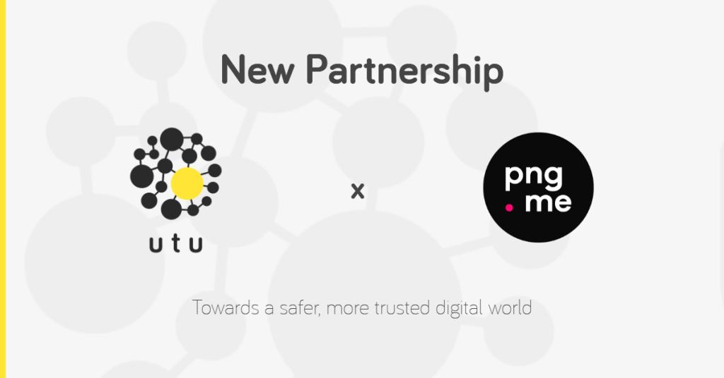 UTU pngme partnership