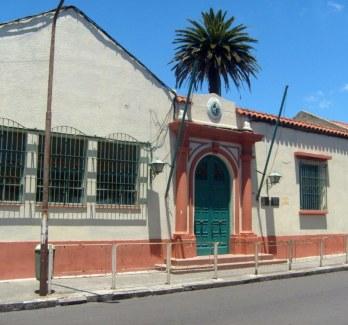 Escuela Técnica de Maldonado