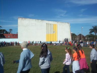 Jornada atletismo Campus30