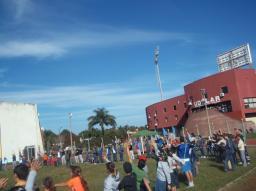 Jornada atletismo Campus35