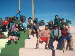 encuentro futbol interUTU14