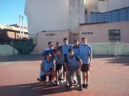 encuentro futbol interUTU28
