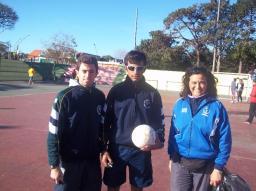 encuentro futbol interUTU29