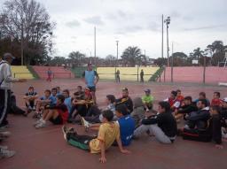 encuentro futbol interUTU42