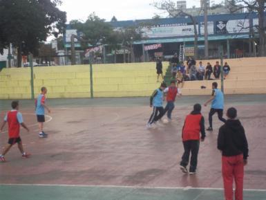 encuentro futbol interUTU46