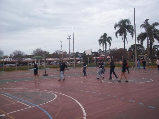 encuentro futbol interUTU54