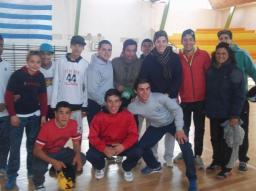 campeonato futbol 1
