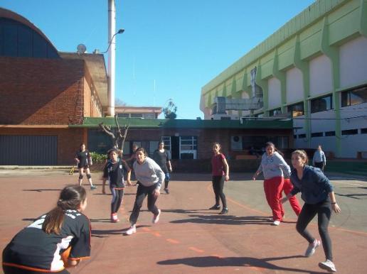 campeonato handball 20145