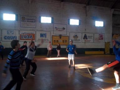 CBT Maldonado regional Handball 2014_4