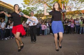 Expo UTU 2014 Grupo de Baile2