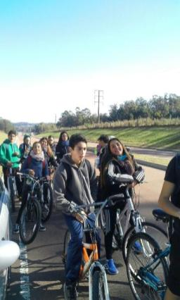 Bicicleteada al arboretum Lussich3