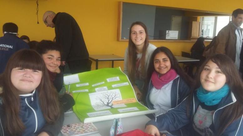 Clubes de Ciencia 2017 _1