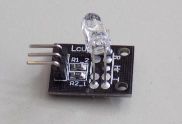 i2 sensor