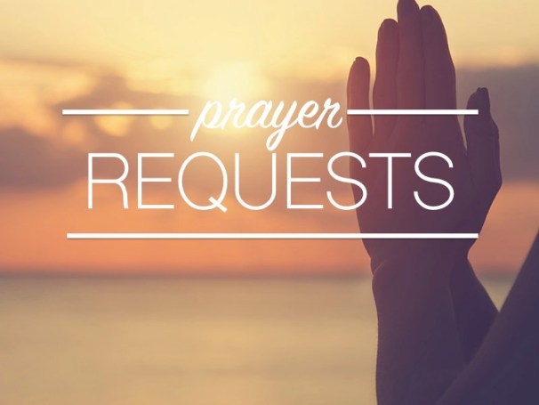 prayer-request