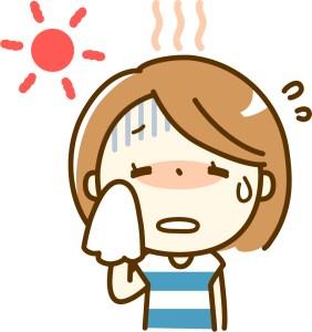 熱中症 症状