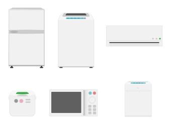 洗濯機 サイズ 一人暮らし