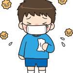 インフルエンザ a型 症状