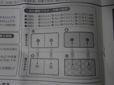 布団乾燥機04