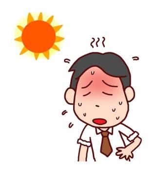 熱中症 増加 原因
