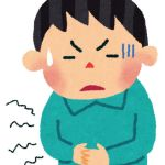 熱中症 下痢 腹痛
