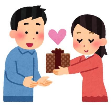 バレンタイン いつ