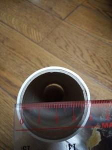 トイレットペーパーの芯のサイズ03