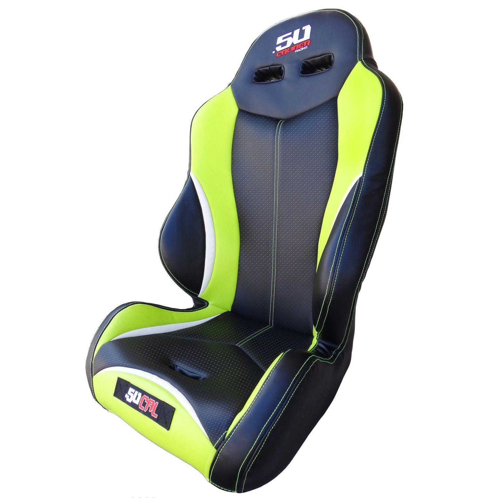 Custom Off Road Suspension Seats Racing Utv Slots For