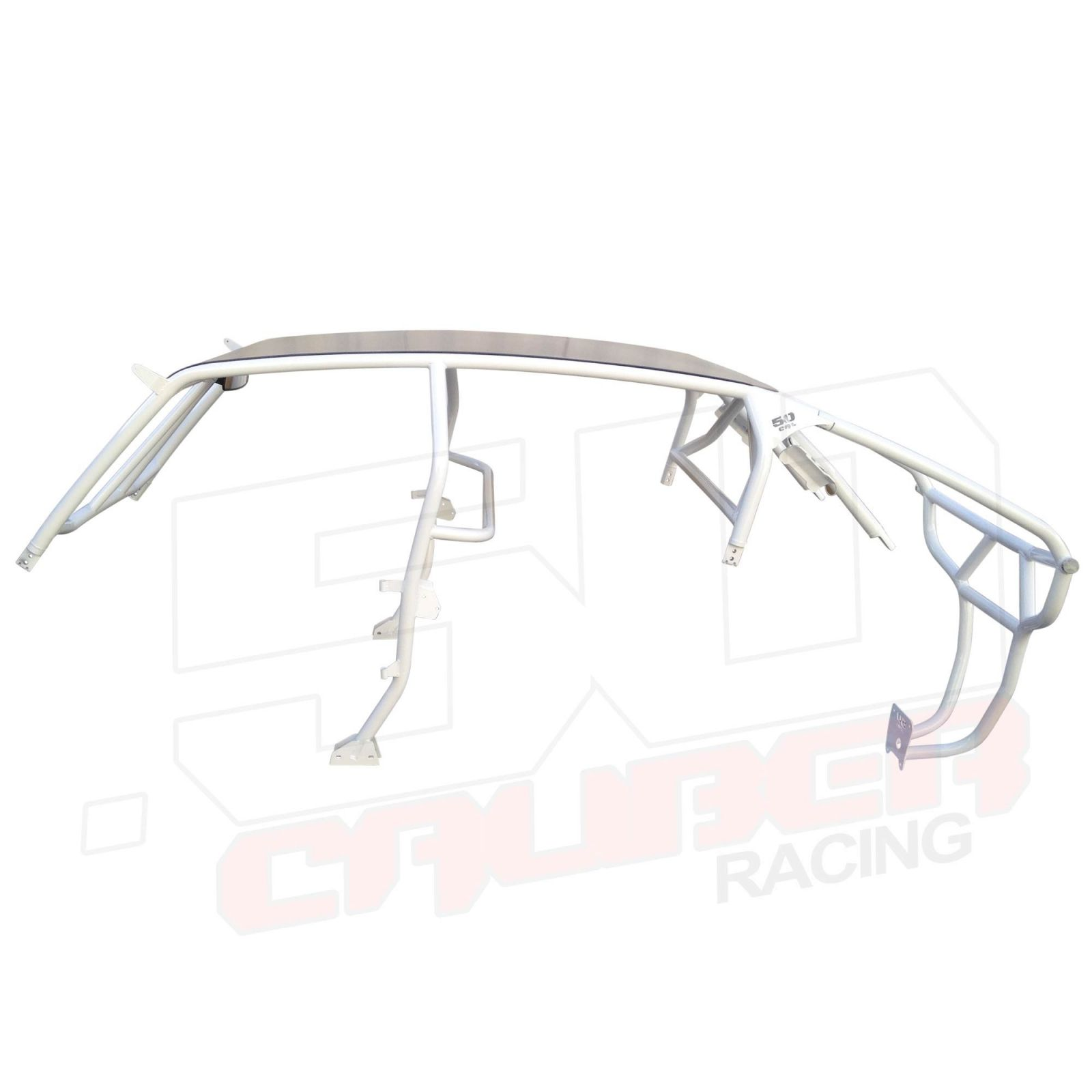 Polaris Rzr Rzr4 Xp Turbo Roll Cage Radius Bends