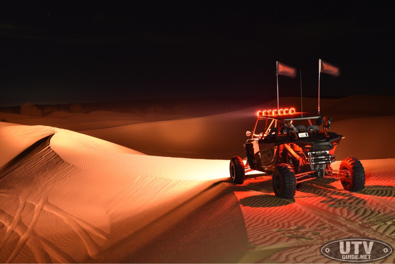 Rzr Led Lights