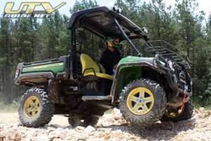 John Deere Gator 825i  UTV Guide