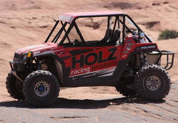 Holz Racing Products - Polaris RZR