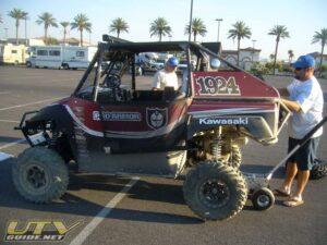 Lasher Motorsports - Kawasaki Teryx