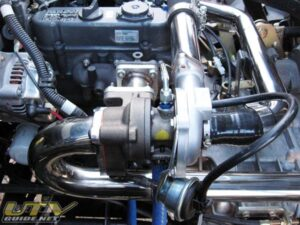 RTV Turbo For Kubota Utility Vehicles