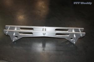 Kawasaki Teryx Front Shock Relocation Bracket