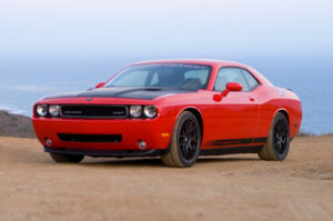 Speed Factory Challenger