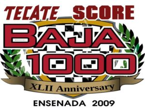 Tecate SCORE Baja 1000